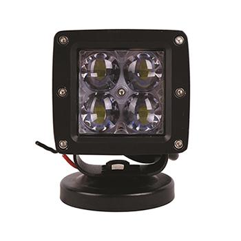 12W 3 Inch Cube LED Work Light