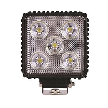 15W 4 Inch Square LED Work Light