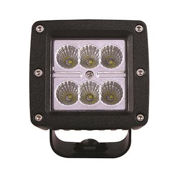 18W 3 Inch Cube LED Work Light