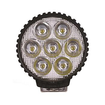 35W 5 Inch Round LED Work Light