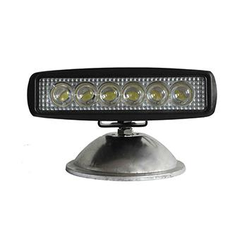 18W LED Work Light Bar