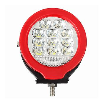 34W 5 Inch LED Driving Light with DRL