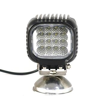 48W 5 Inch LED Driving Light with 16 Cree LEDs